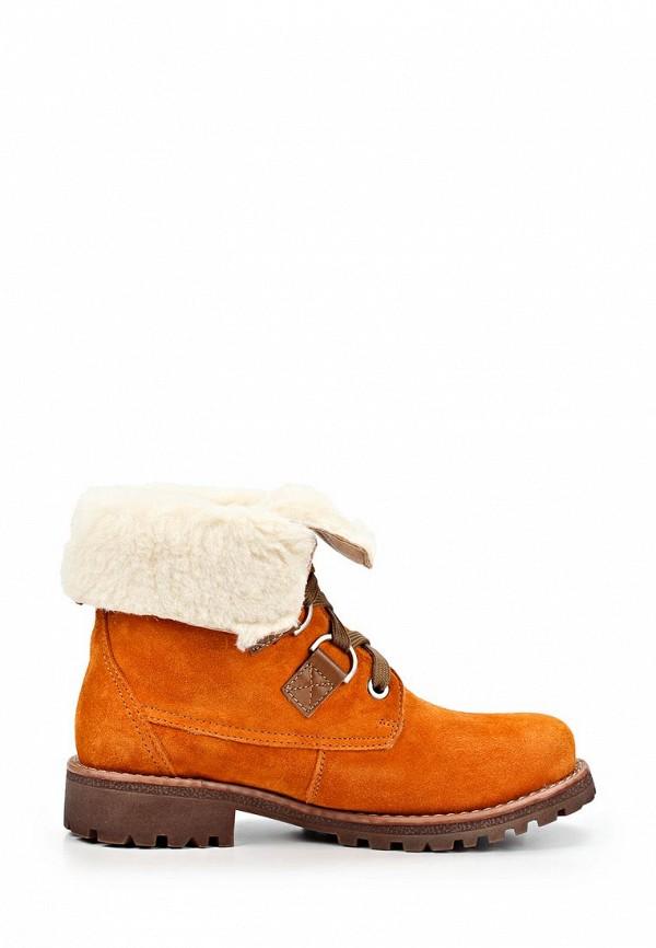 Женские ботинки Betsy (Бетси) 948749/03-01-S: изображение 8