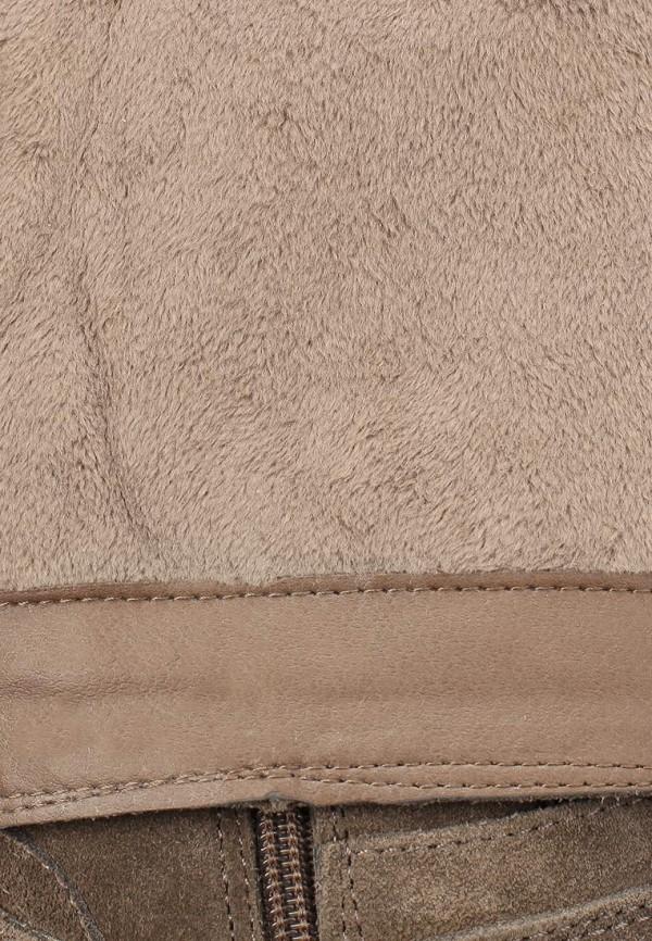 Сапоги на плоской подошве Betsy (Бетси) 948828/01-03-S: изображение 7