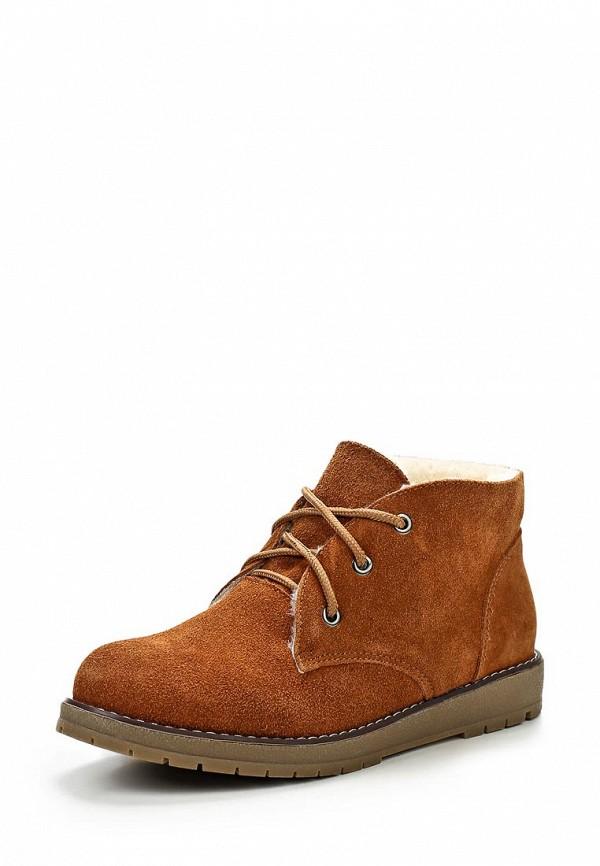 Женские ботинки Betsy (Бетси) 948831/01-01-S: изображение 1