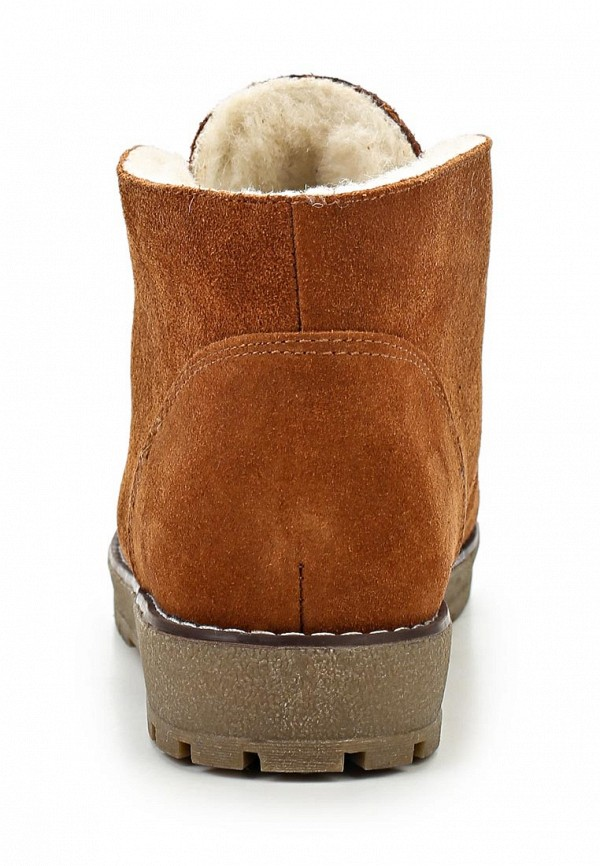 Женские ботинки Betsy (Бетси) 948831/01-01-S: изображение 3