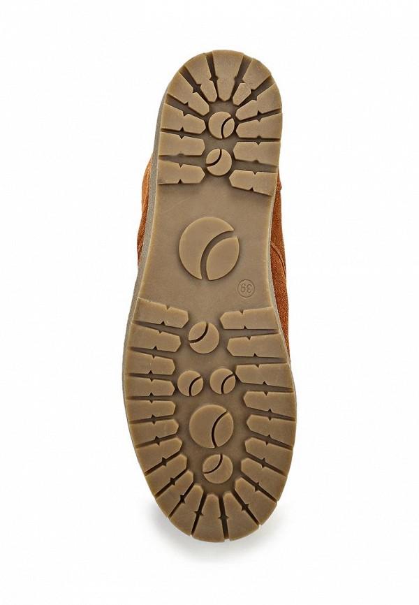 Женские ботинки Betsy (Бетси) 948831/01-01-S: изображение 4