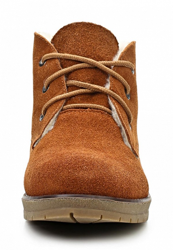 Женские ботинки Betsy (Бетси) 948831/01-01-S: изображение 6