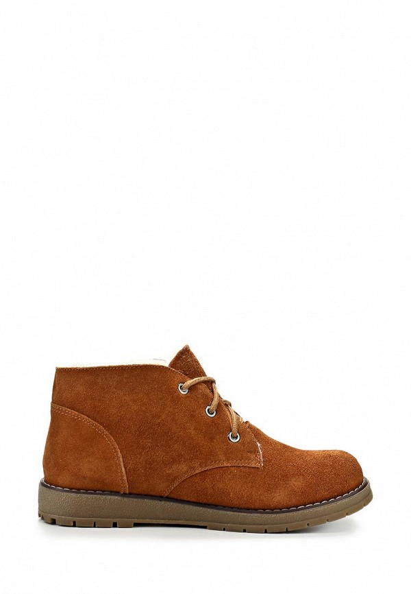 Женские ботинки Betsy (Бетси) 948831/01-01-S: изображение 8