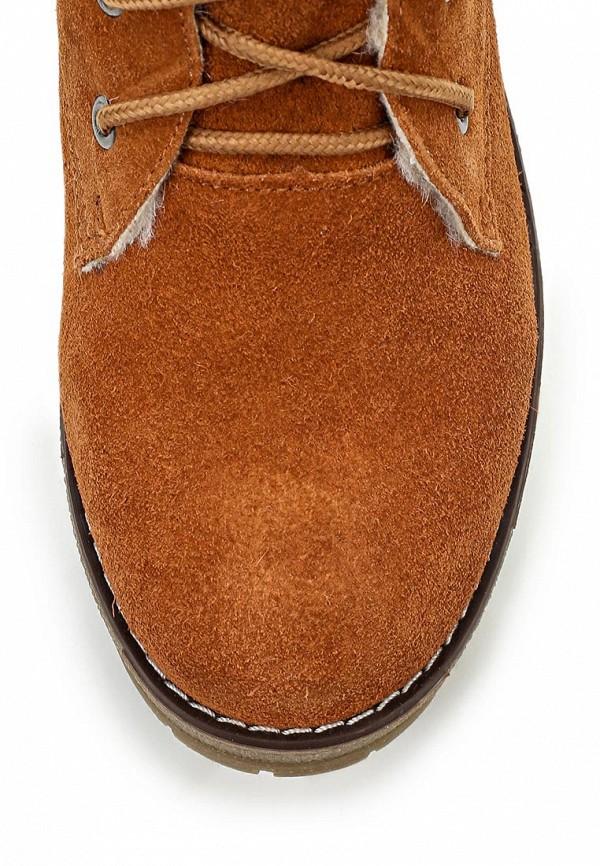 Женские ботинки Betsy (Бетси) 948831/01-01-S: изображение 10