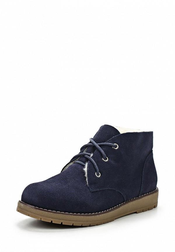 Женские ботинки Betsy (Бетси) 948831/01-02-S: изображение 1