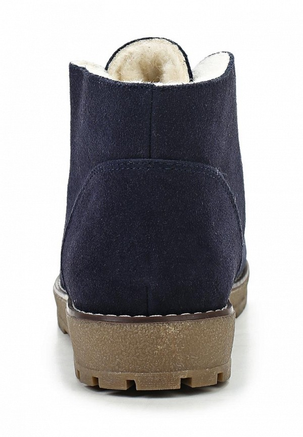 Женские ботинки Betsy (Бетси) 948831/01-02-S: изображение 3