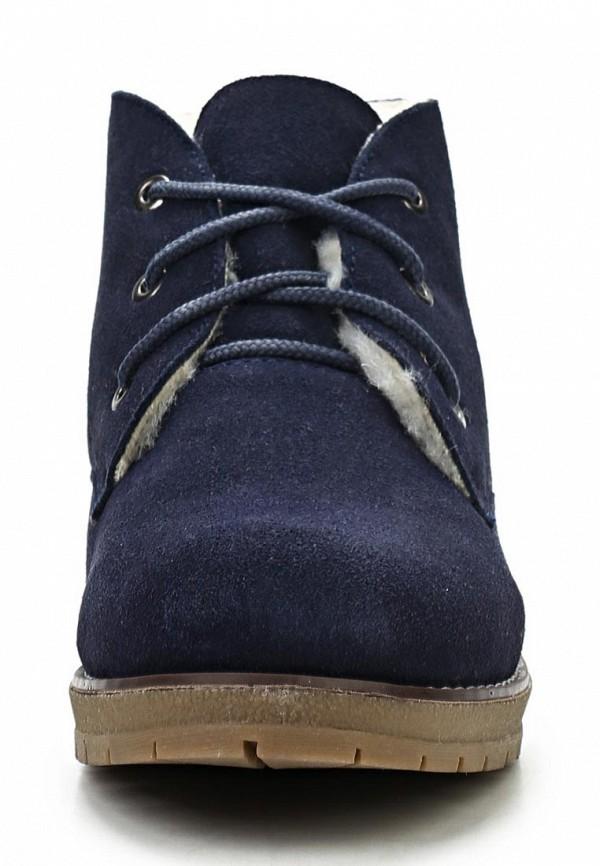 Женские ботинки Betsy (Бетси) 948831/01-02-S: изображение 6
