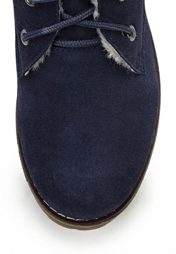 Женские ботинки Betsy (Бетси) 948831/01-02-S: изображение 10