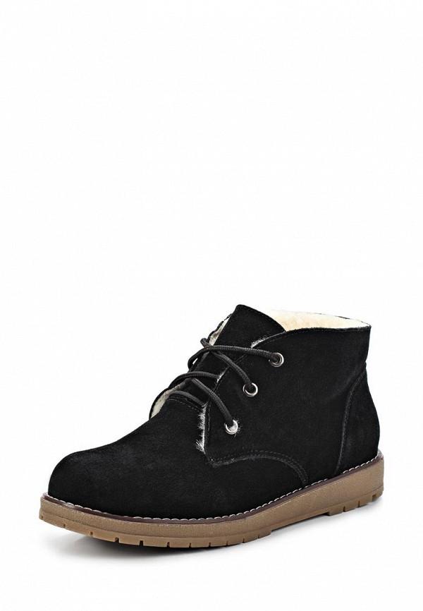 Женские ботинки Betsy (Бетси) 948831/01-03-S: изображение 1