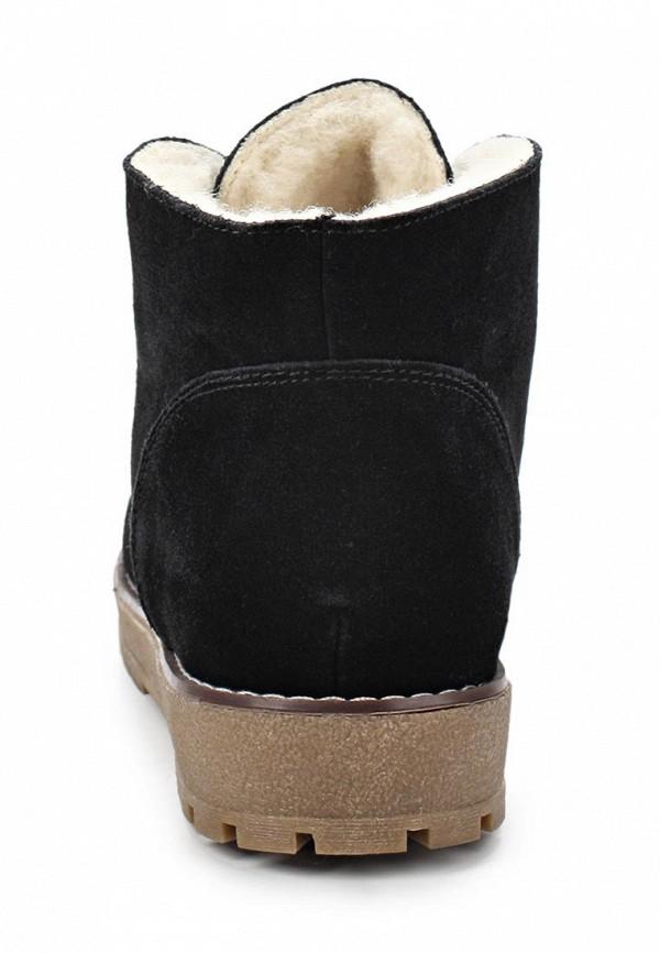 Женские ботинки Betsy (Бетси) 948831/01-03-S: изображение 3