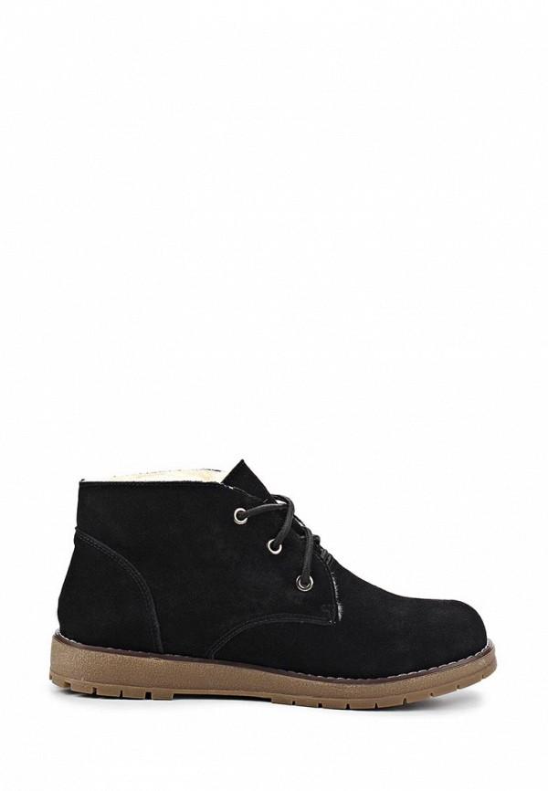Женские ботинки Betsy (Бетси) 948831/01-03-S: изображение 8
