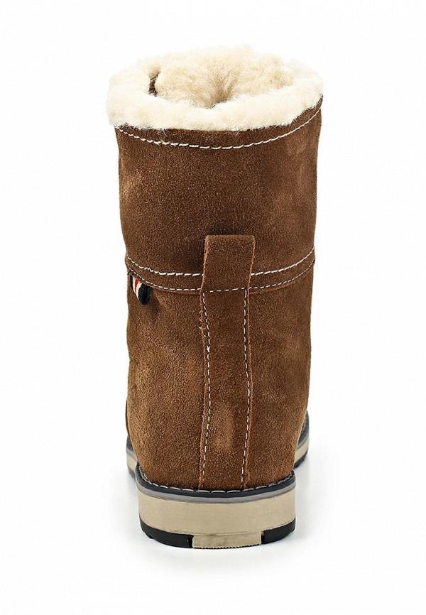 Женские ботинки Betsy (Бетси) 948888/01-05-S: изображение 9
