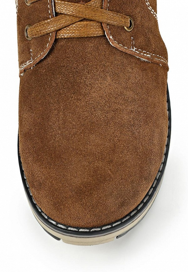Женские ботинки Betsy (Бетси) 948888/01-05-S: изображение 13