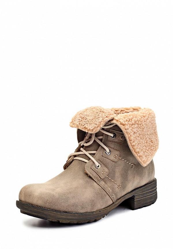 Женские ботинки Betsy (Бетси) 229052/02#5: изображение 1