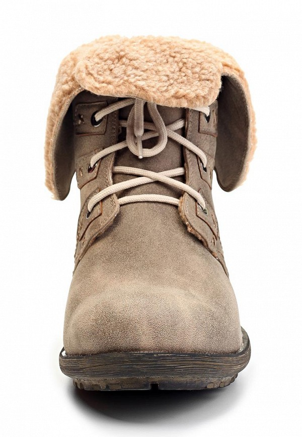 Женские ботинки Betsy (Бетси) 229052/02#5: изображение 3