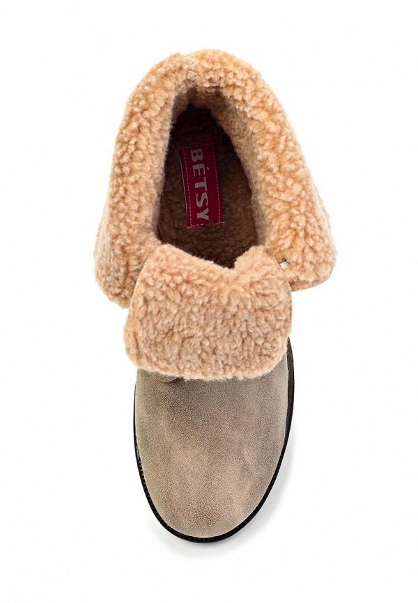 Женские ботинки Betsy (Бетси) 229052/02#5: изображение 5