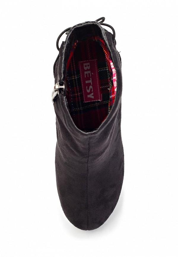 Ботильоны на каблуке Betsy (Бетси) 229115/05#3: изображение 6