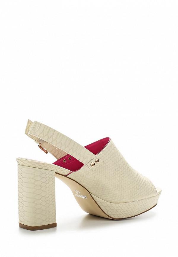 Босоножки на каблуке Betsy (Бетси) 957124/01-02: изображение 2