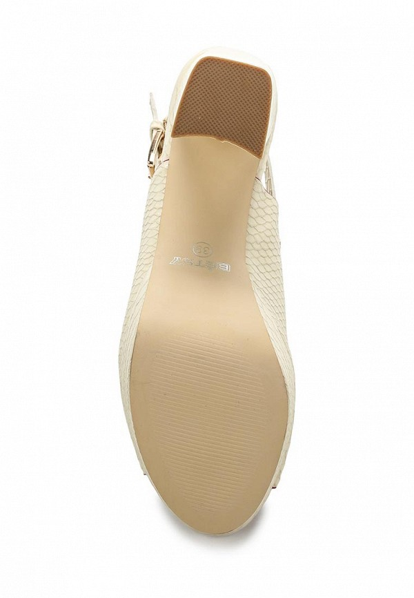 Босоножки на каблуке Betsy (Бетси) 957124/01-02: изображение 3