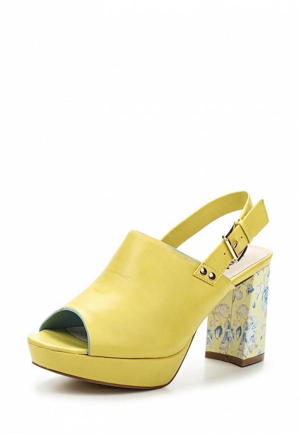 Босоножки на каблуке Betsy (Бетси) 957124/01-03: изображение 1
