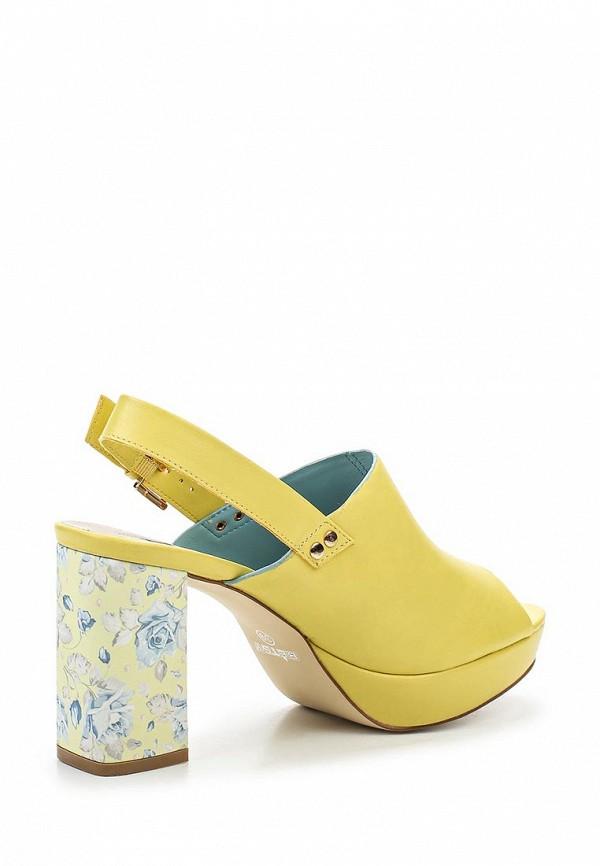 Босоножки на каблуке Betsy (Бетси) 957124/01-03: изображение 2