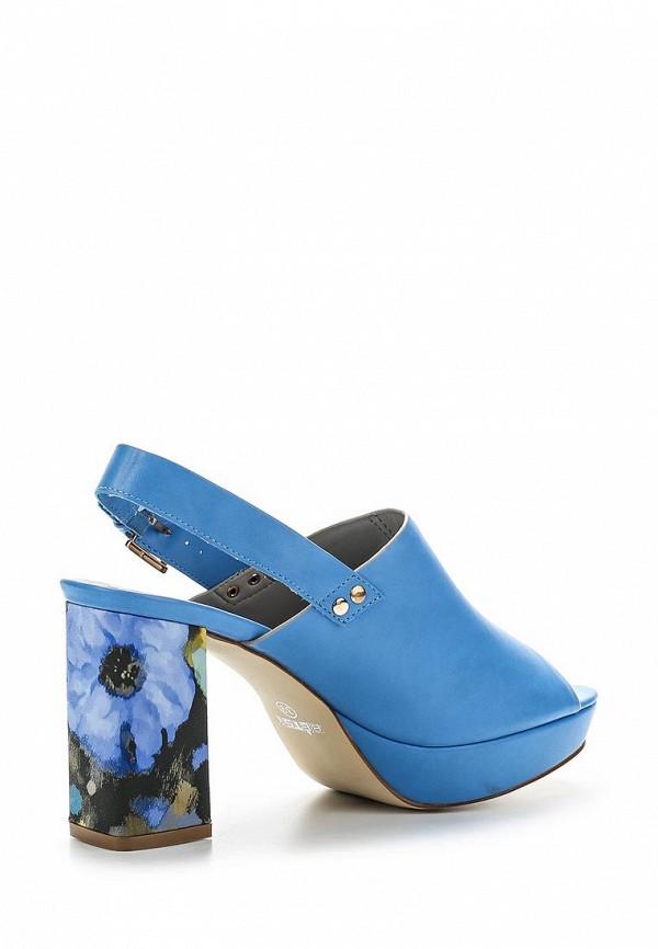 Босоножки на каблуке Betsy (Бетси) 957124/01-04: изображение 2