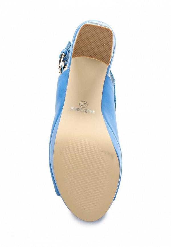 Босоножки на каблуке Betsy (Бетси) 957124/01-04: изображение 3