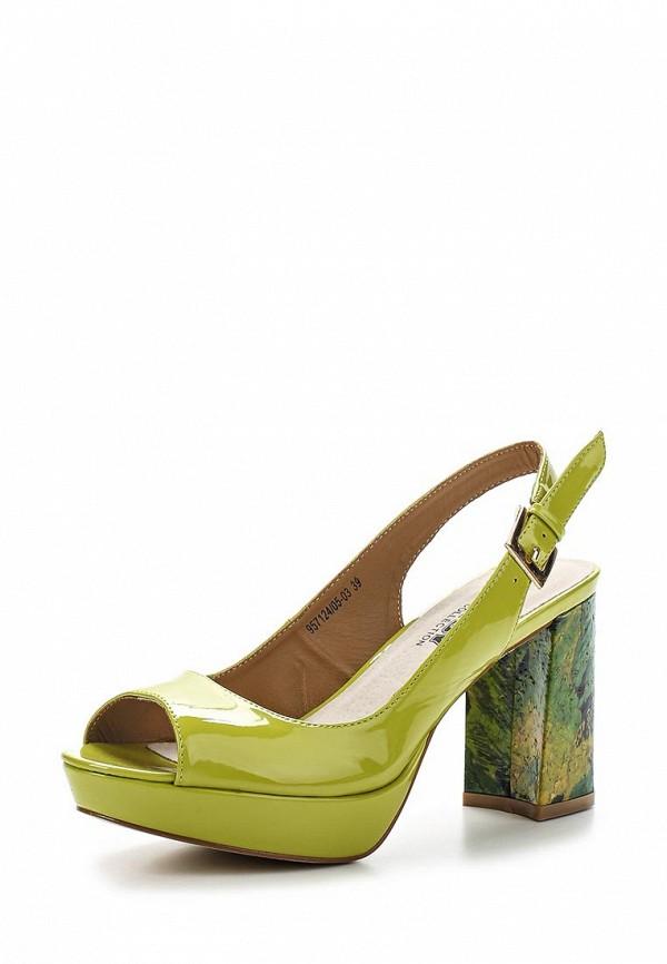 Босоножки на каблуке Betsy (Бетси) 957124/05-03: изображение 1