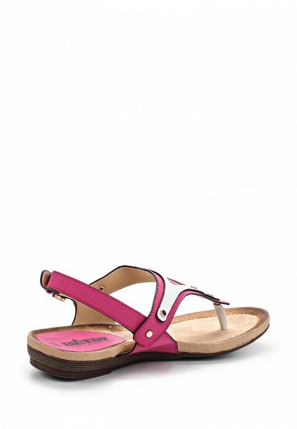 Женские сандалии Betsy (Бетси) 957770/01-01: изображение 2