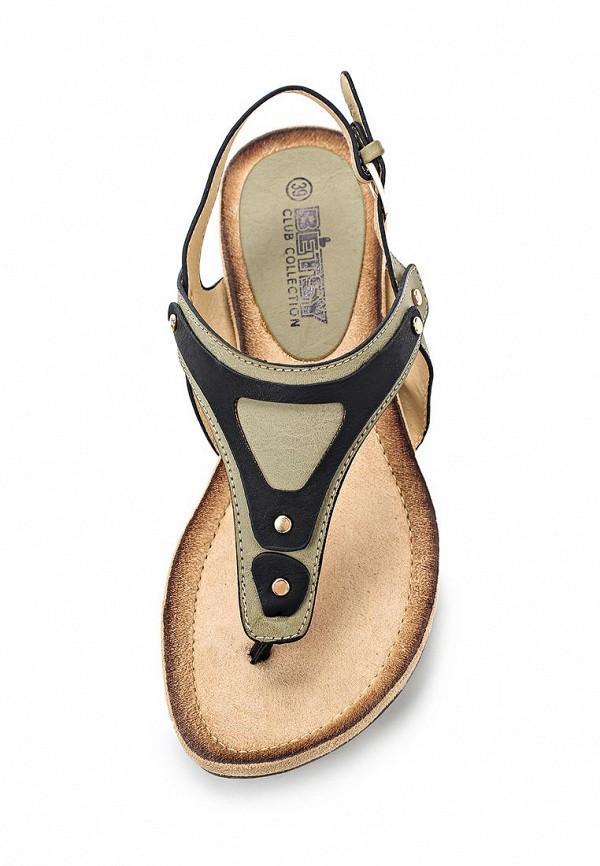 Женские сандалии Betsy (Бетси) 957770/01-02: изображение 4