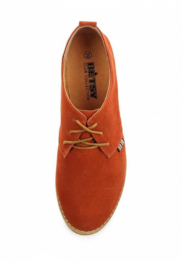 Женские ботинки Betsy (Бетси) 957144/01-02: изображение 4