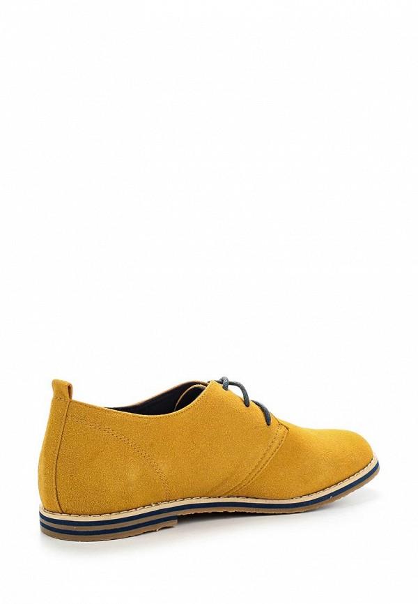 Женские ботинки Betsy (Бетси) 957144/01-04: изображение 2