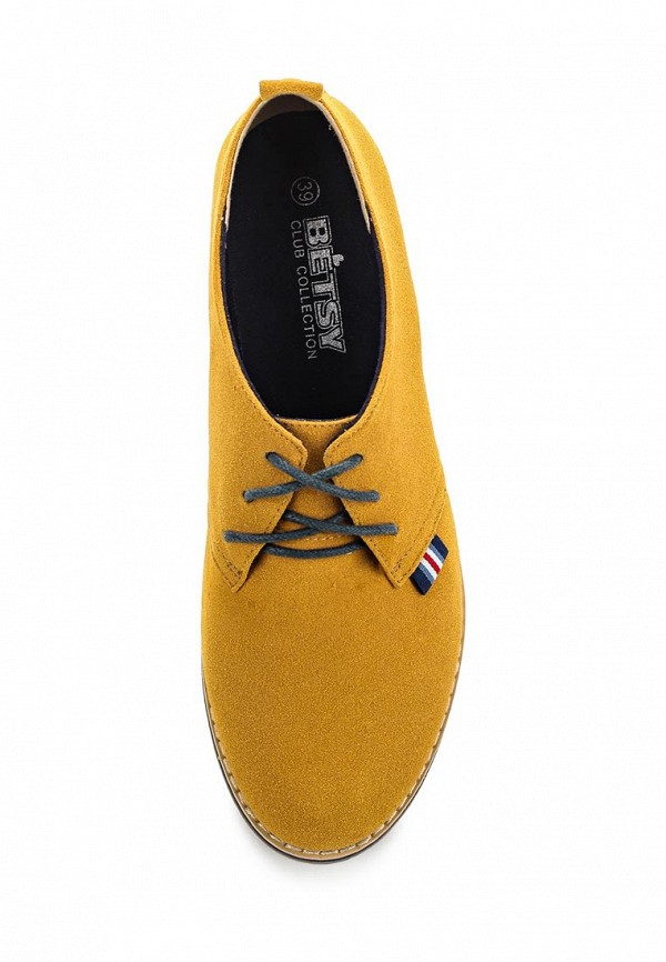 Женские ботинки Betsy (Бетси) 957144/01-04: изображение 4