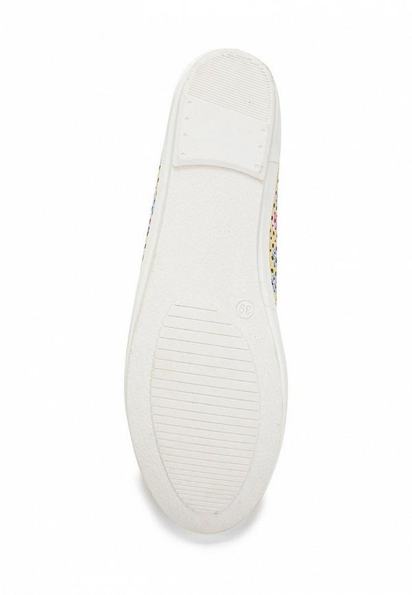 Женские ботинки Betsy (Бетси) 957714/01-01: изображение 3