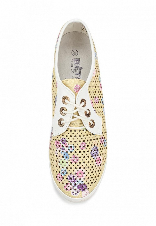 Женские ботинки Betsy (Бетси) 957714/01-01: изображение 4