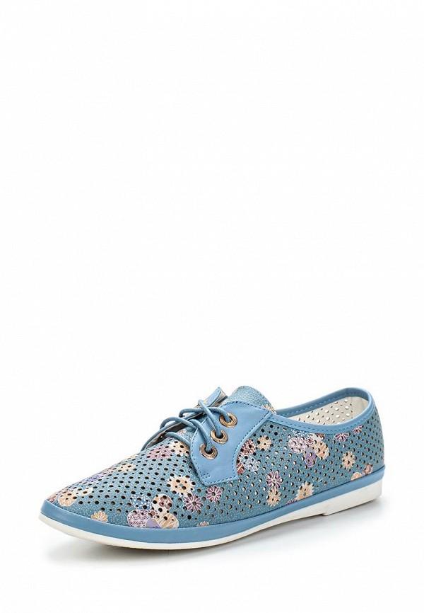 Женские ботинки Betsy (Бетси) 957714/01-02: изображение 1