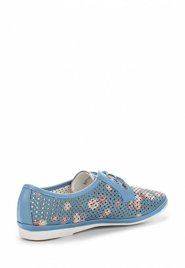 Женские ботинки Betsy (Бетси) 957714/01-02: изображение 2
