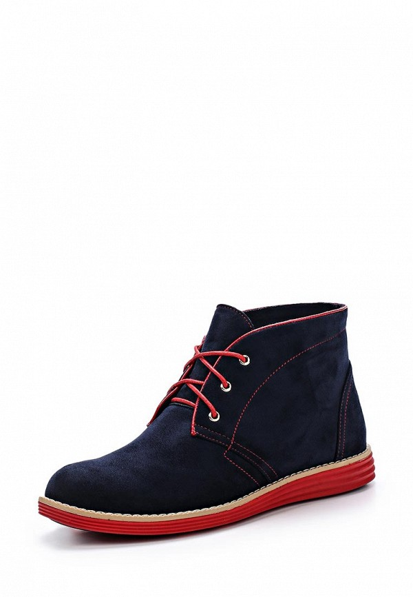 Женские ботинки Betsy (Бетси) 957809/01-01: изображение 1