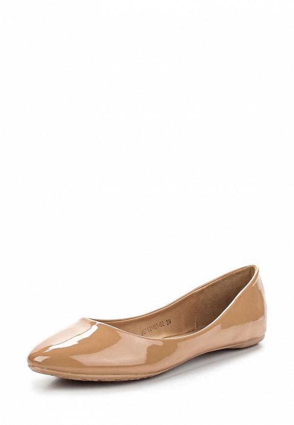 Женские балетки Betsy (Бетси) 957131/01-02: изображение 1