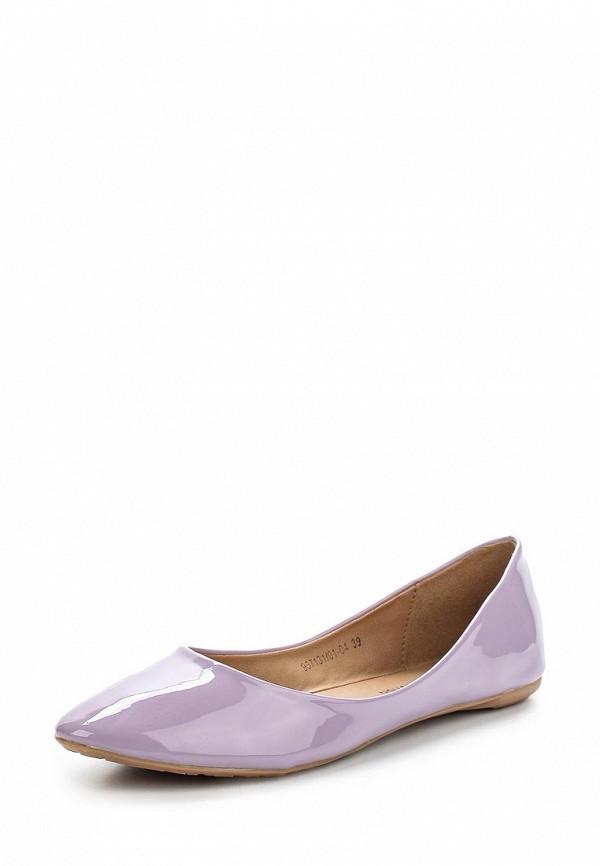 Женские балетки Betsy (Бетси) 957131/01-04: изображение 1