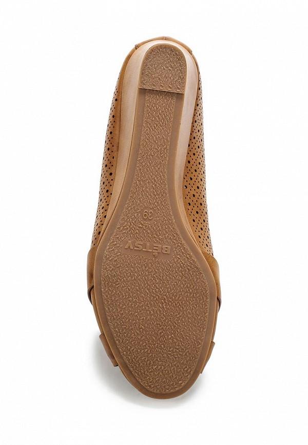 Женские туфли Betsy (Бетси) 957046/03-04: изображение 3