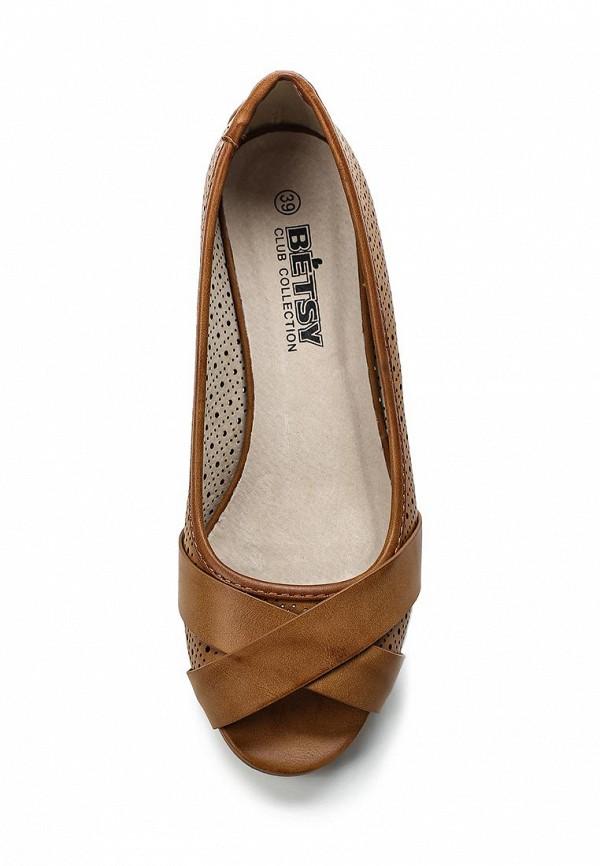 Женские туфли Betsy (Бетси) 957046/03-04: изображение 4