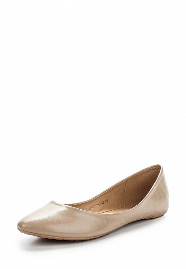 Женские балетки Betsy (Бетси) 957131/01-18: изображение 1