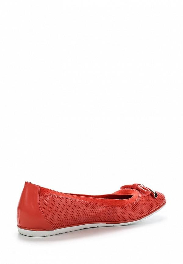 Женские балетки Betsy (Бетси) 957132/02-03: изображение 2