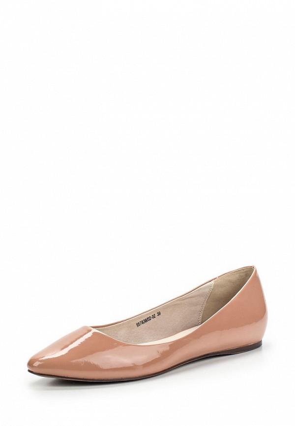 Женские балетки Betsy (Бетси) 957838/02-02: изображение 1