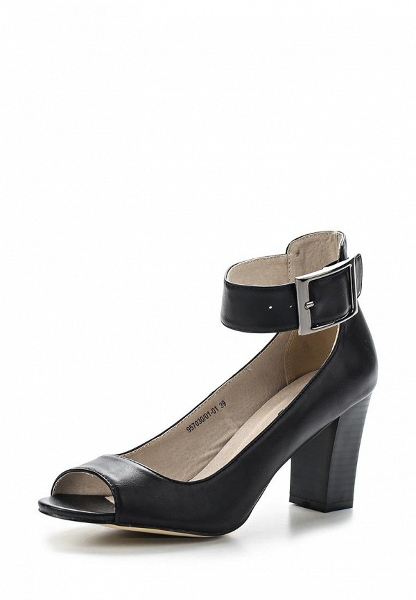 Туфли на каблуке J&Elisabeth 957030/01-01