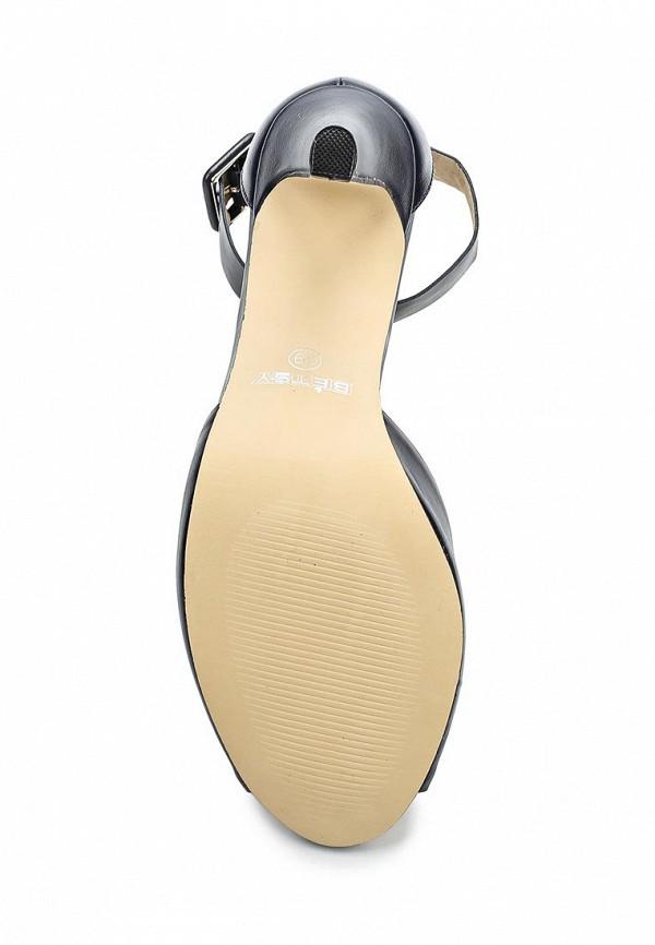 Босоножки на каблуке Betsy (Бетси) 957854/02-02: изображение 3