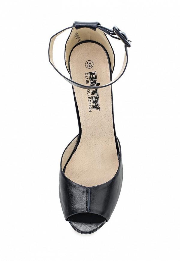 Босоножки на каблуке Betsy (Бетси) 957854/02-02: изображение 4