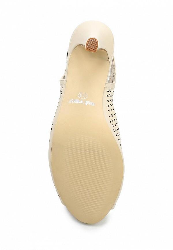 Босоножки на каблуке Betsy (Бетси) 957854/04-02: изображение 3