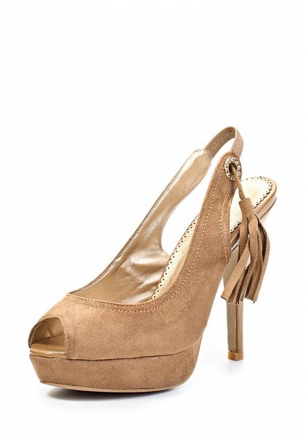 Босоножки на каблуке Betsy (Бетси) 239024/04#3: изображение 1